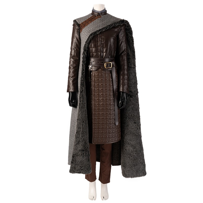 Arya Stark Game of Thrones Cosplay Costumes