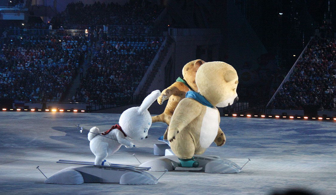 What Are Olympic Mascots?