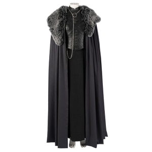 Sansa Stark Game of Thrones Cosplay Costumes