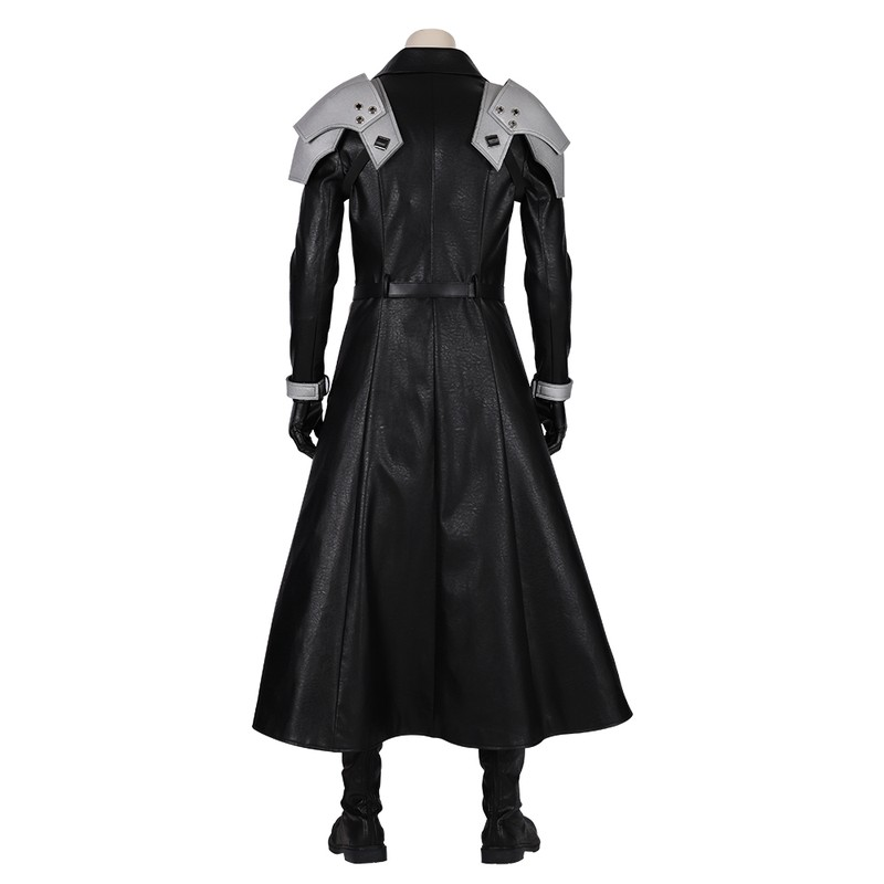 Final Fantasy VII Remake Sephiroth Cosplay Costumes